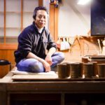 A Ceramist Who Strives toward the Future of Pottery