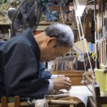 A Craftsman Fascinated by Tsuzureori